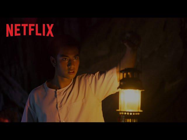 เคว้ง (The Stranded)   ตัวอย่างซีรีส์อย่างเป็นทางการ [HD]   Netflix
