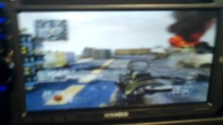 FIRST EVER! COD Black Ops 2 Online, On the Road. Duty on the Road