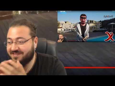 JAHREİN Orkun Işıtmak - Youtube Çöplüğü Videosunu İzliyor!!!!