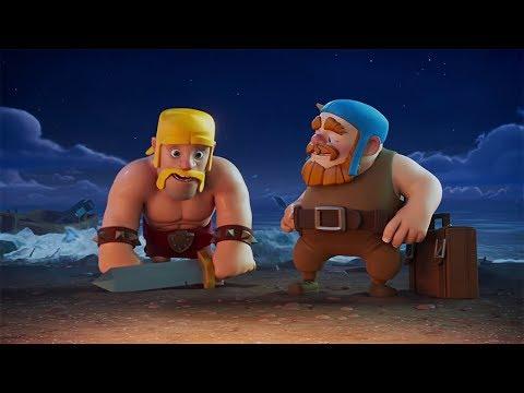Bye Bye Builder Base! Clash of Clans New Update