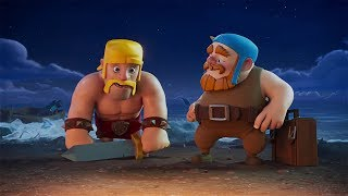 Bye Bye Builder Base! Clash of Clans New Update