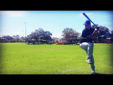Hitting Aid • Powerful Extension • Hitting Mistake Pitches •  Low And Away • Laser Strap