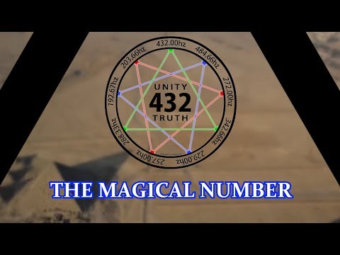 432 Hz The Magical Number Documentary Chapter one