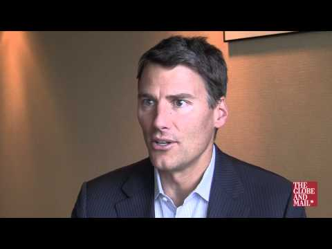 Gregor Robertson on Vancouver's small business challenges