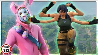Top 10 Fortnite Glitches That Ruined The Game