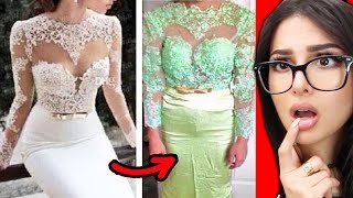Download FUNNY ONLINE SHOPPING FAILS Mp3 and Videos