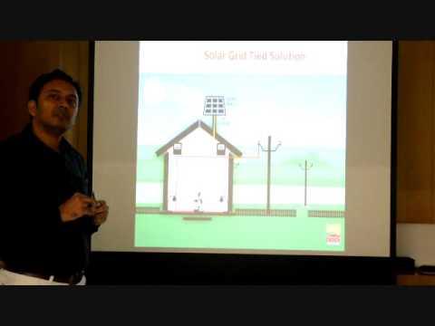 Back2Back LG Solar Panels