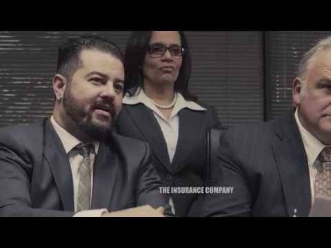 TV Commercial - - Personal Injury Attorney Perry Bailey of The Bailey Law Firm