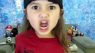 Meus amores está no ar mais um video do canal! Feliz dia das crianç...