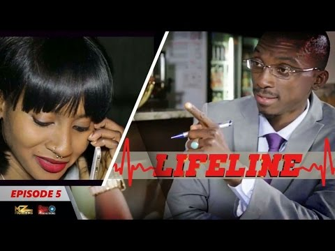 série TV: Lifeline – Episode 5