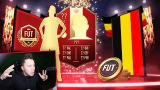 Zagrałem PIERWSZE FUT Champions i... *PACZKI* FIFA 19 / DEV