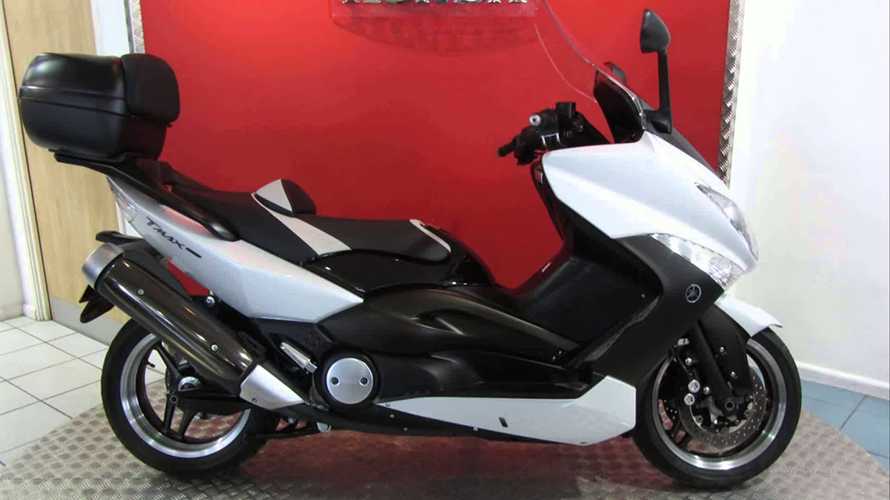 yamaha tmax 500 special edition youtube. Black Bedroom Furniture Sets. Home Design Ideas