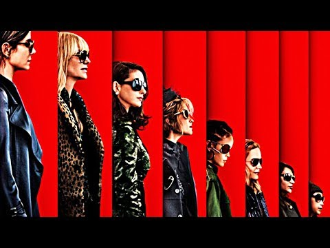 Oceans 8 | official double trailer #2 (2018)