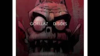 Gorillaz - Rockit