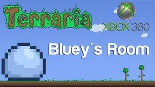 Terraria Xbox - Bluey