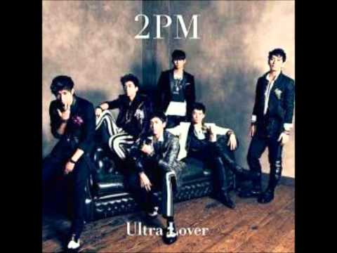 Audio 2PM  Ill Be Back Japanese Version