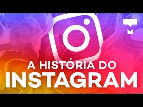 História do Instagram - TecMundo