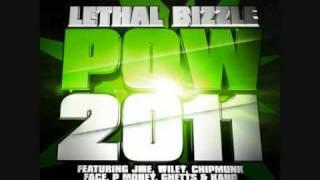 Lethal Bizzle - Pow (Tom Jaggz Dubstep Remix)