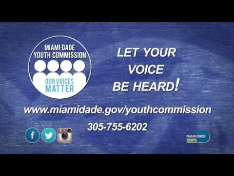 Miami-Dade County Youth Commission