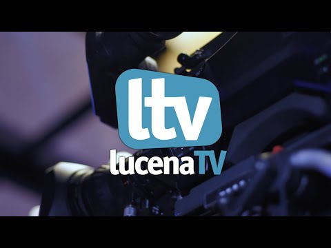 LucenaTV ¡Arrancamos!
