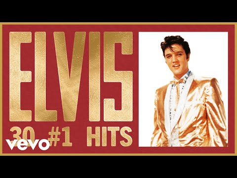 Elvis Presley - Wooden Heart (Audio)