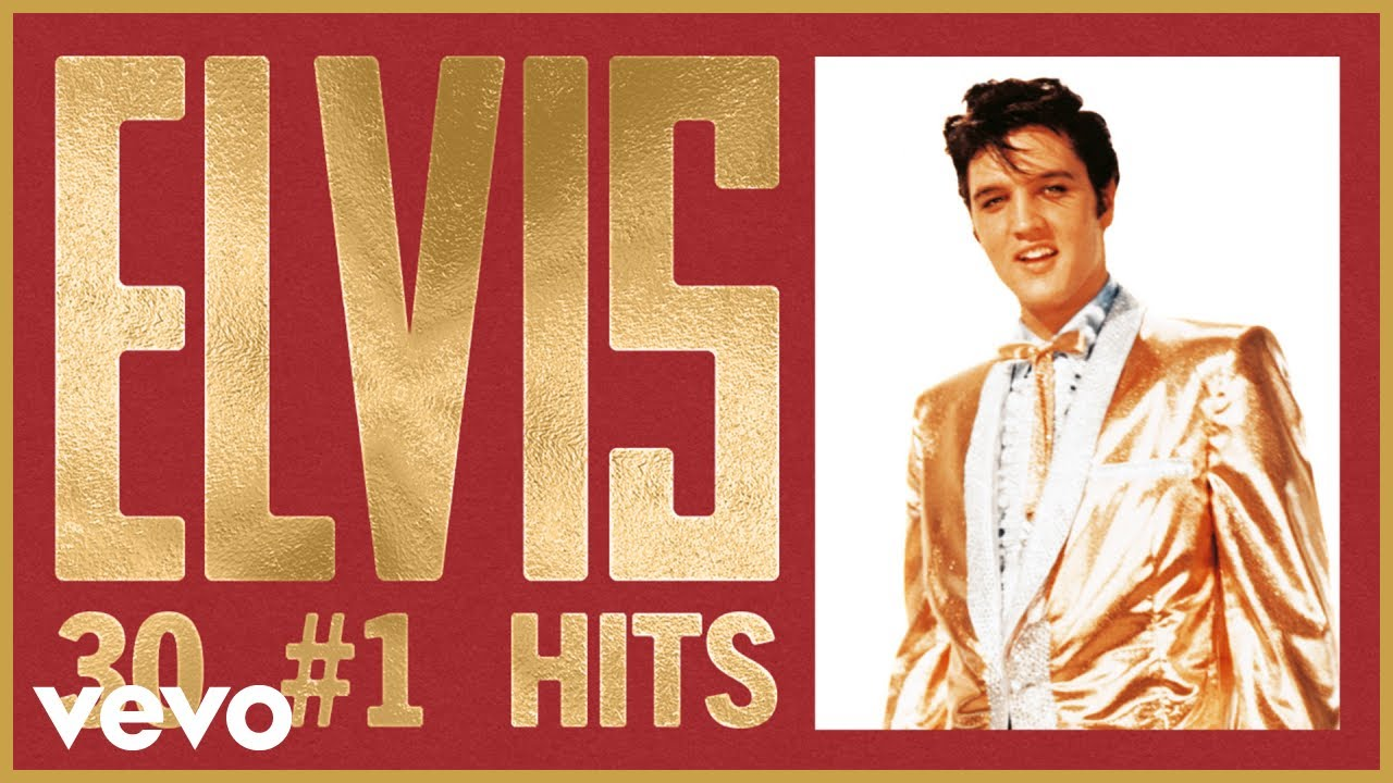 Elvis Presley Wooden Heart Audio