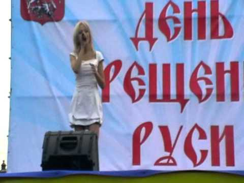 Клип Елена Терлеева - Цветы