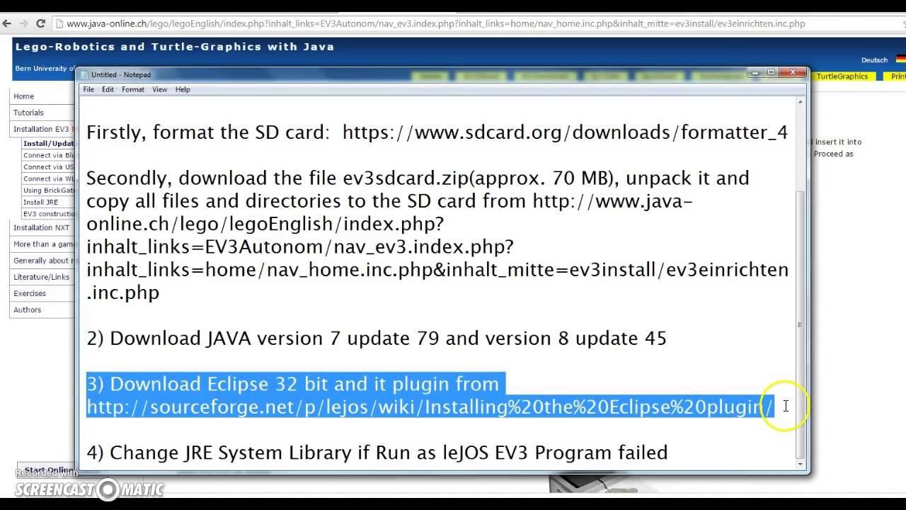 Download java version 7 update 79 | Peatix