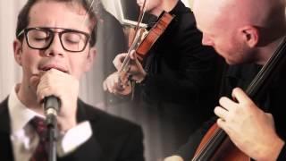 Nafshenu Orchestra Featuring Simcha Leiner - Chupah