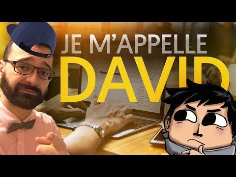 LE MYSTERE | Alban s'appellerait-il David ?