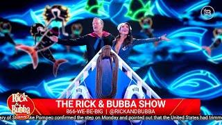 Rick & Bubba Live - November 5, 2019