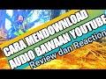 Download lagu  bawaan youtube  bebas copyright  Review dan Reaction