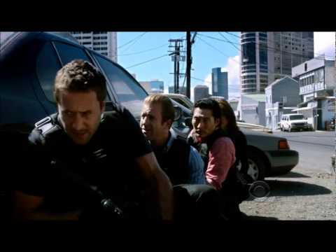 Hawaii Five-0 - 2x23 - Rescue Me