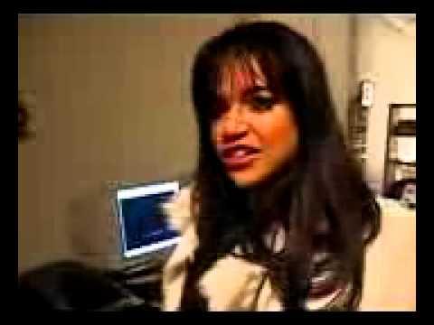 Michelle Rodriguez on Un Chin Magazine