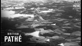 Air News - The Vulcan  (1953)