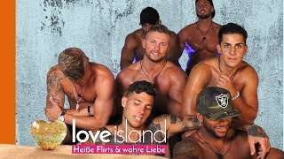 Pumpen, Pumpen! | Love Island - Staffel 1