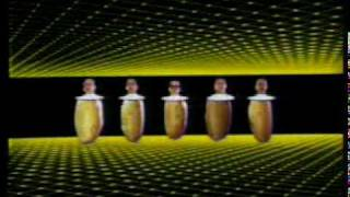 Devo-  Time Out For Fun