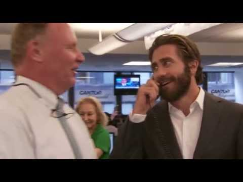 Cantor Fitzgerald Charity Day 2015