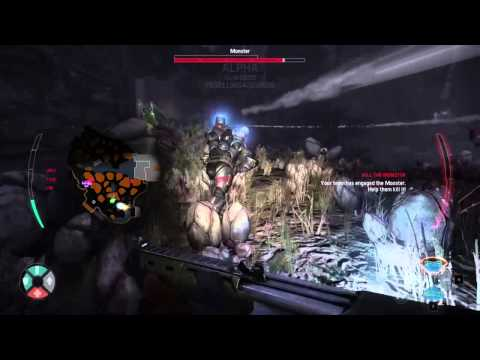 evolve big alpha matchmaking not working