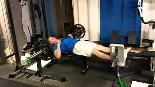 My Favorite Assistance Exercise For Bench Press