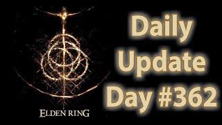 Elden Ring Re-Reveal Recap (Day 362)