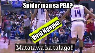 Gambar cover Spider man nakigulo sa PBA 2019?