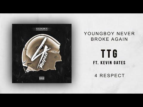NBA YoungBoy – TTG Ft. Kevin Gates (4 Respect)
