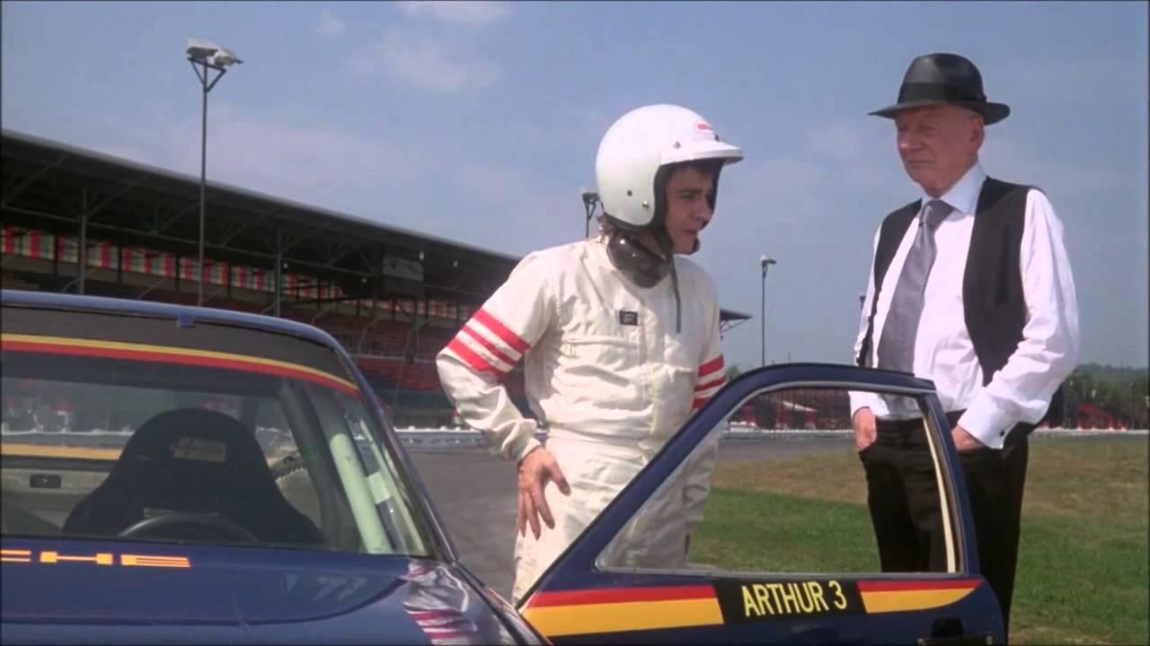 Arthur Car Movie Clip Youtube