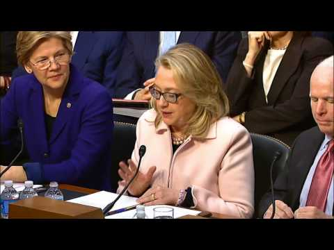 Download Youtube: Secretary Clinton Introduces Nominee for Secretary of State, Senator John Kerry