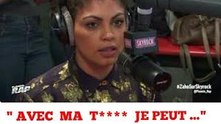 Nawell Madani piège Fianso - Elle va trop loin !