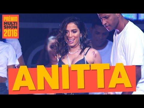 Grandes Sucessos | Anitta | Prêmio...