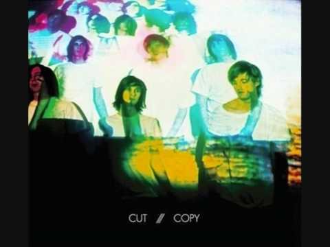 Клип Cut Copy - Strangers in the Wind