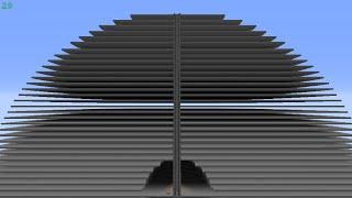 【毎時185,000item】バニラのトラップタワーの限界を調べてみた【ワールド配布】 ※テレポートコマンドあり thumbnail