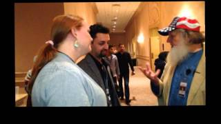 Another Amazing Emotional Shahada With Sh Yusuf Estes